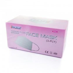 Masks pink 50pcs