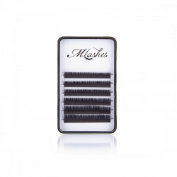 Paletka mini MLashes FLAT