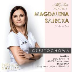 Szkolenie WROCŁAW Magdalena Rapior