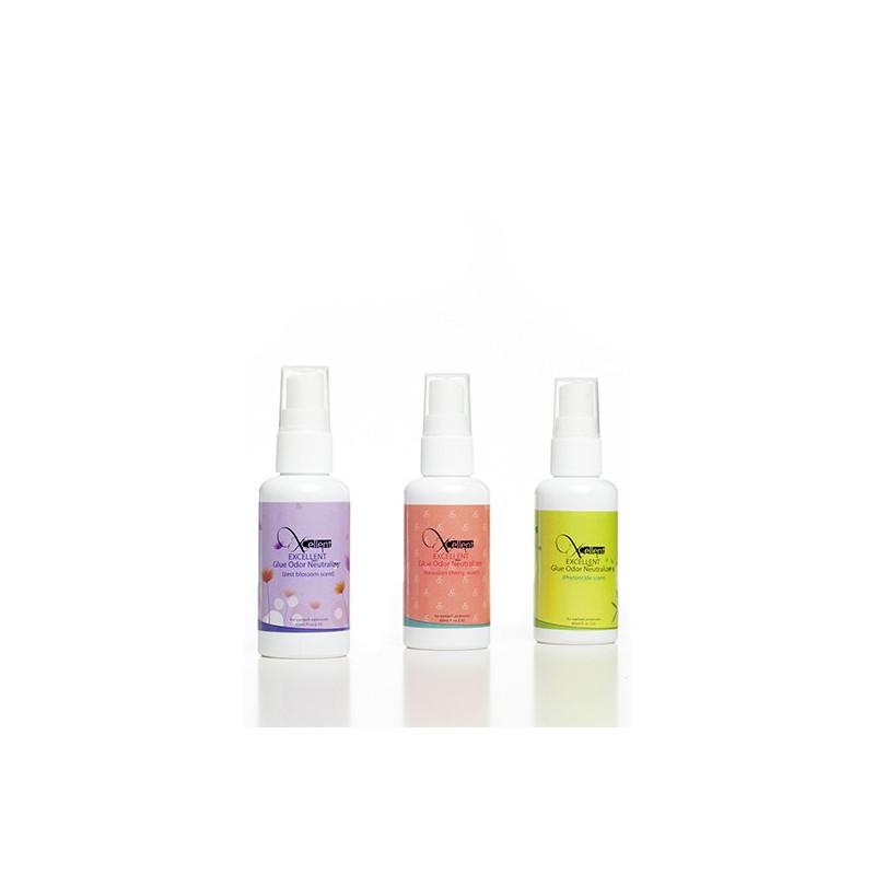 Neutralizator zapachu 3 rodzaje  60ml
