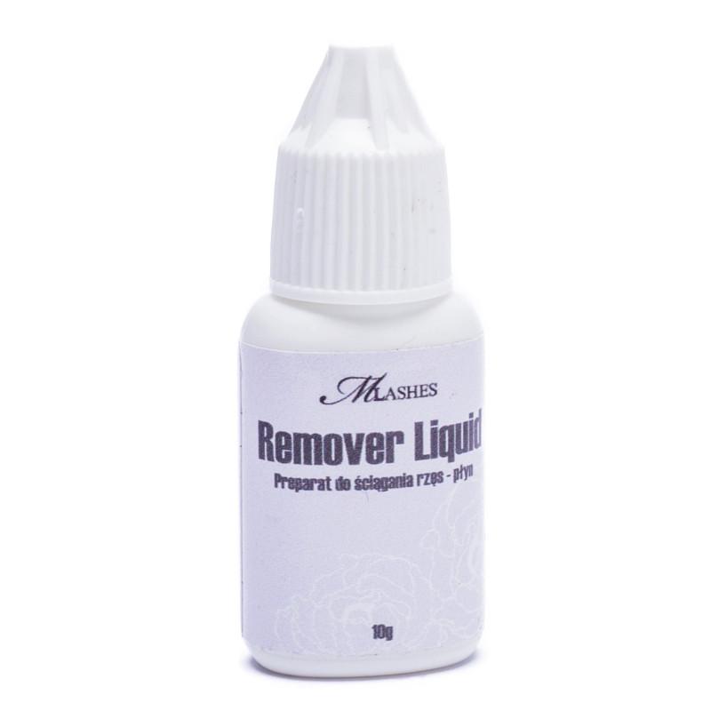 Remover liquid