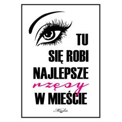 Plakat 50x70 cm
