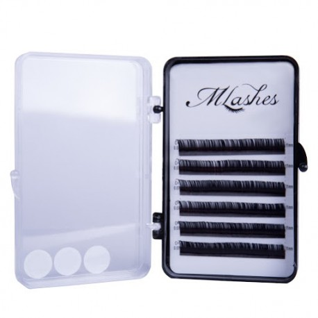 Paletka mini MLashes